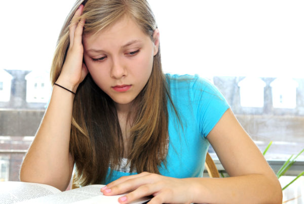 reading assessment, reading difficulty, la jolla learningworks, san diego