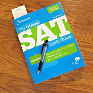 Free Practice SAT Test! - La Jolla LearningWorks